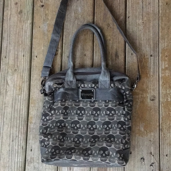 Loungefly Handbags - Loungefly laptop bag/purse